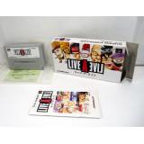 Live a Live (boxat), SFC