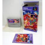 Panel De Pon / Tetris Attack (boxat), SFC