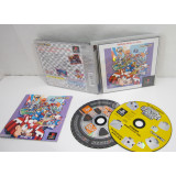 Rockman Battle & Chase (ps. the best ver.), PS1