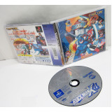 RockMan X4, PS1