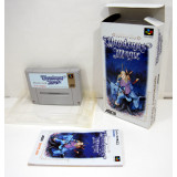 Wondrous Magic (boxat), SFC
