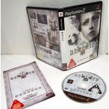 Demento / Haunting Ground, PS2