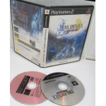 Final Fantasy X: International + DVD skiva (utan manual), PS2