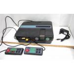 Twin Famicom Turbo - restaurerad