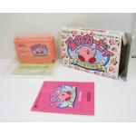 Kirby's Adventure / Hoshi no Kirby (boxat), FC