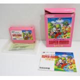 Super Mario USA (boxat), FC