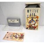 Mystic Ark (boxat), SFC