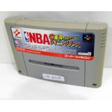 NBA Winning Dunk / Give 'N Go, SFC