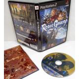 Rogue Galaxy, PS2