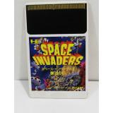 Space Invaders: Fukkatsu no Hi (löst), PCE