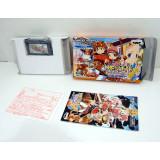 Summon Night Craft Sword - Hajimari no Ishi (boxat), GBA