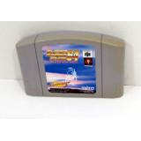 Super Speed Race 64, N64