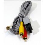 Wii RCA / AV kabel, ny