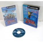 Legend of Zelda: The Wind Waker, GC