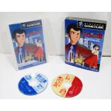Lupin 3 Umi ni Kieta Hihou, GC