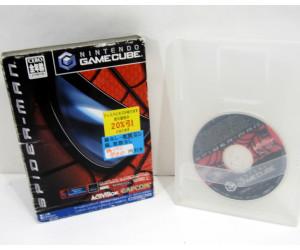 Spider-Man, GC