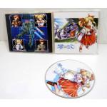 AliceSoft Type-Zero, PC CD-ROM
