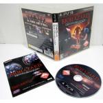 Biohazard Operation Raccoon City, PS3