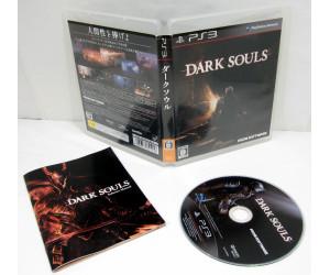 Dark Souls, PS3