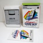 Super Game Boy (boxat), SFC
