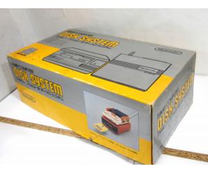 Famicom Disk System i box