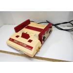 Famicom konsol med AV-utgång