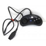 Mega Drive handkontroll 6 knappar, original  MD2