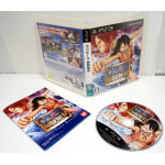 One Piece - Kaizoku Musou / Pirate Warriors, PS3