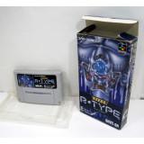Super R-Type (boxat), SFC