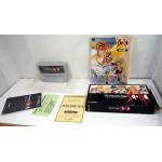 Romancing SaGa (boxat) + guidebok, SFC