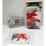 Alcahest (boxat), SFC
