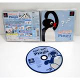 Fun Fun Pingu, PS1