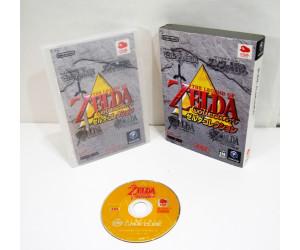 Legend of Zelda: Collection, GC