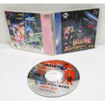 Hellfire S, PCE CD