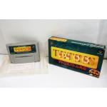 Tetris Battle Gaiden (boxat), SFC
