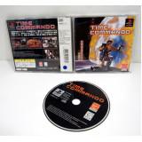 Time Commando, PS1