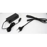 Gamecube strömadapter, nytillverkad
