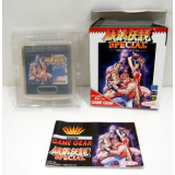 Fatal Fury Special (boxat), GG