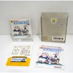 Ice Hockey (boxat), FDS