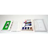 Konami Game Music vol. 4 på kassettband med fodral