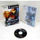 Metroid Prime 2, GC