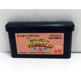 Mickey to Minnie no magical quest 2, GBA