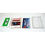 Namco Game Music vol. 2 på kassettband med fodral