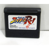 King of Fighters R-1, NGPC