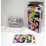 Sailor Moon (boxat), SFC