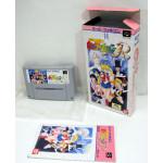 Sailor Moon R (boxat), SFC
