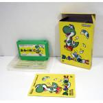 Yoshi's Egg / Mario & Yoshi (boxat), FC