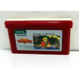 Legend of Zelda (famicom mini), GBA