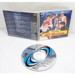 Neo Geo DJ Station, CD