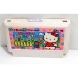 Hello Kitty - Ohanabatake, FC